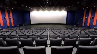 sala de cine de kinepolis en cuesta