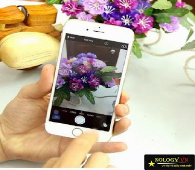 iPhone 6 qua su dung