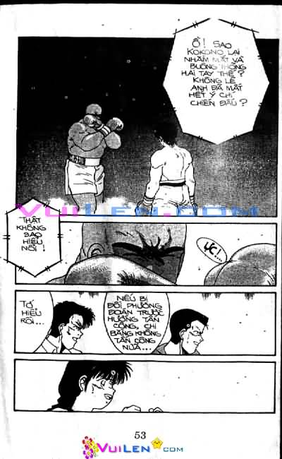 Shura No Mon  shura no mon vol 18 trang 54