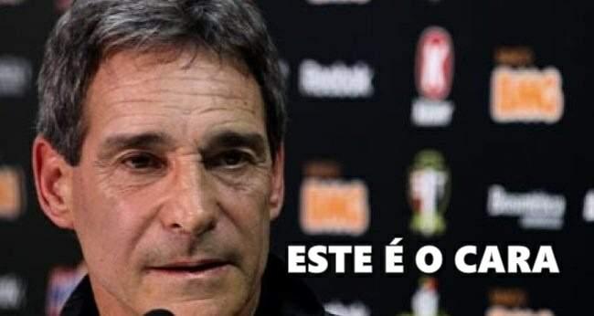 644843bb6f O Esporte Clube Bahia ainda não confirmou a contratação de Paulo César  Carpegiani para assumir o posto de técnico até ontem à noite era ocupado  por Preto ...