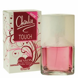 Charlie Touch Revlon for women