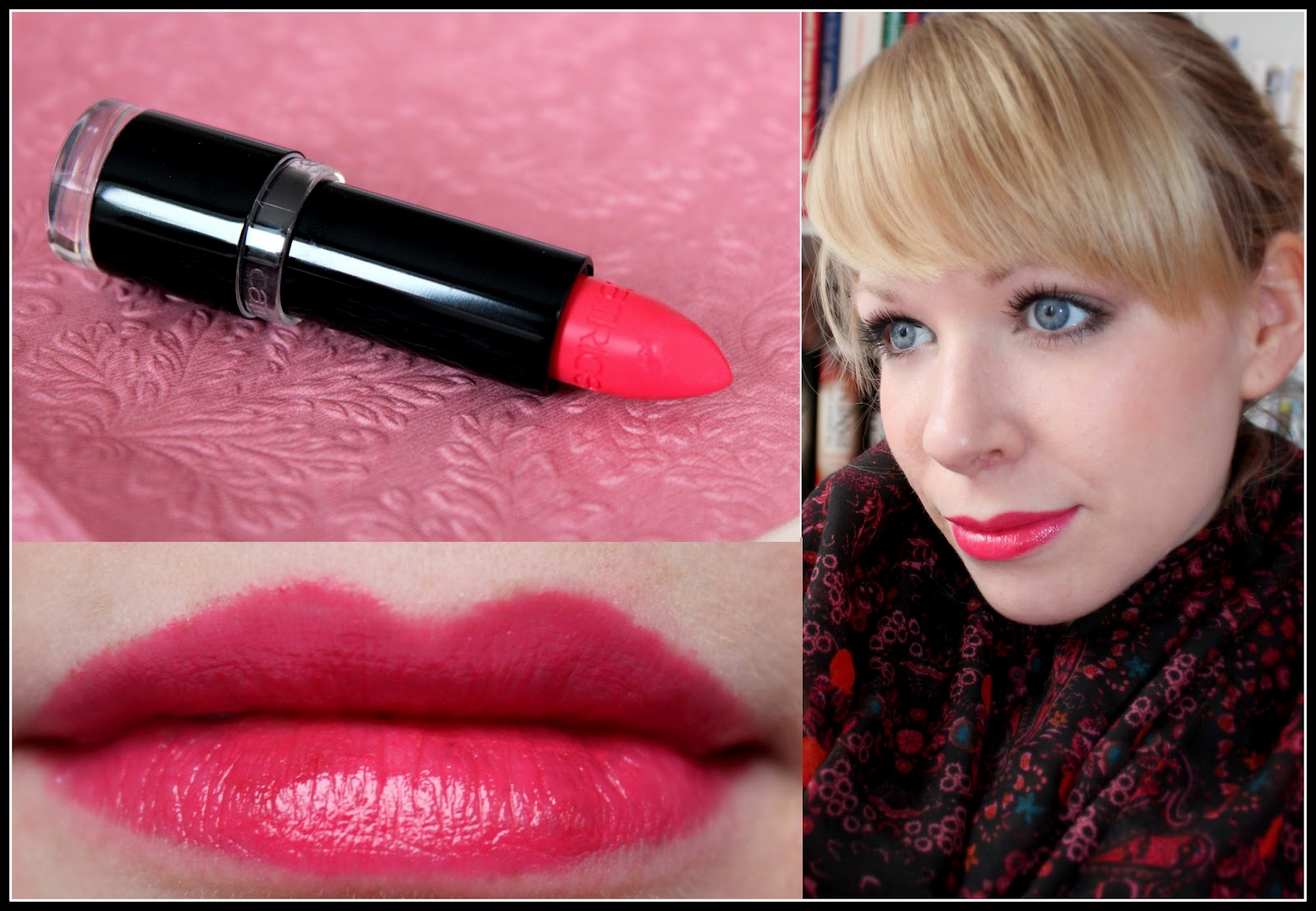 kleiner catrice lippenstift einkauf blush affair. Black Bedroom Furniture Sets. Home Design Ideas
