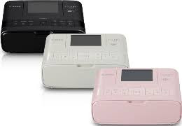 Canon SELPHY CP1300 printer driver Download and install free