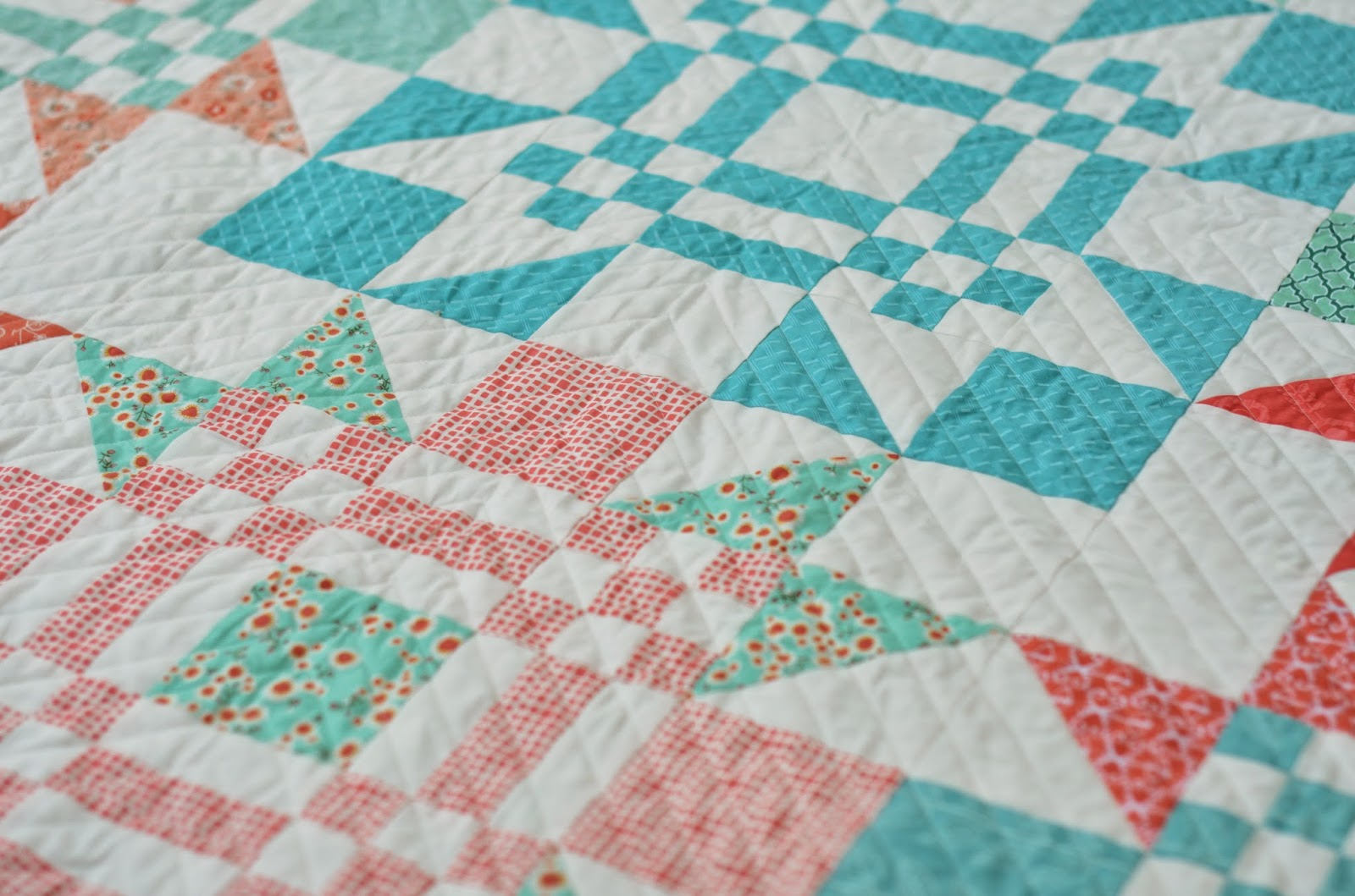 red letter day Red letter day mini quilt pattern thimble blossoms #tb-177 finished size: 15  x 15 sku# patt-tb-177 be the first to review this product price: $648 per.