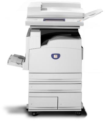 Daftar Lengkap Harga Mesin Fotocopy Xerox