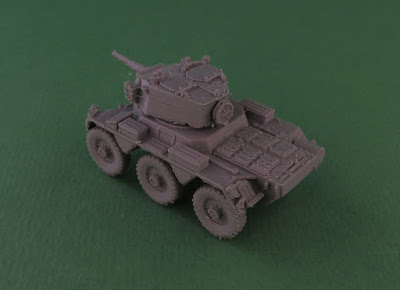 FV601 Saladin Armoured Car picture 2