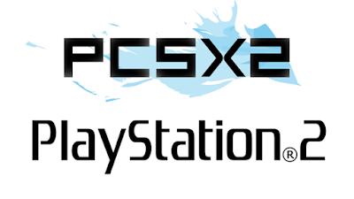 Cara Bermain PS2 Di Komputer Mengunakan Emulator PCSX2, Setting, Dari FiIe ISO