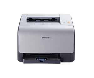 Samsung CLP-300 Driver for Windows