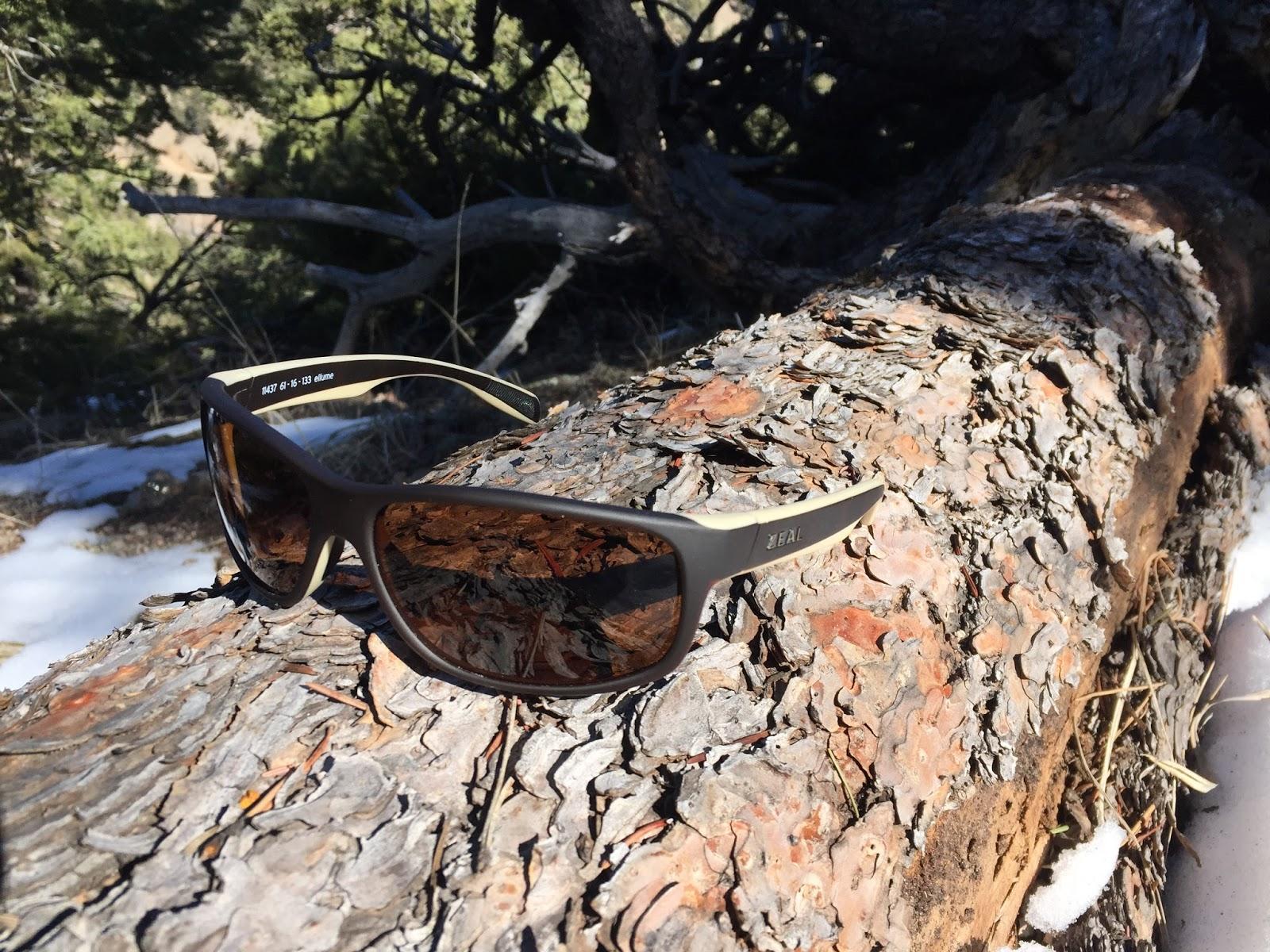 6efa38fc63 Road Trail Run  Zeal Optics Sable Polarized Sunglasses Review  Run ...