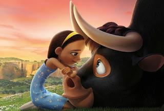 Ferdinand, la película