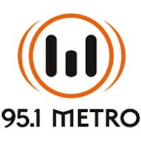 Radio Metro 95.1 FM en Vivo Online
