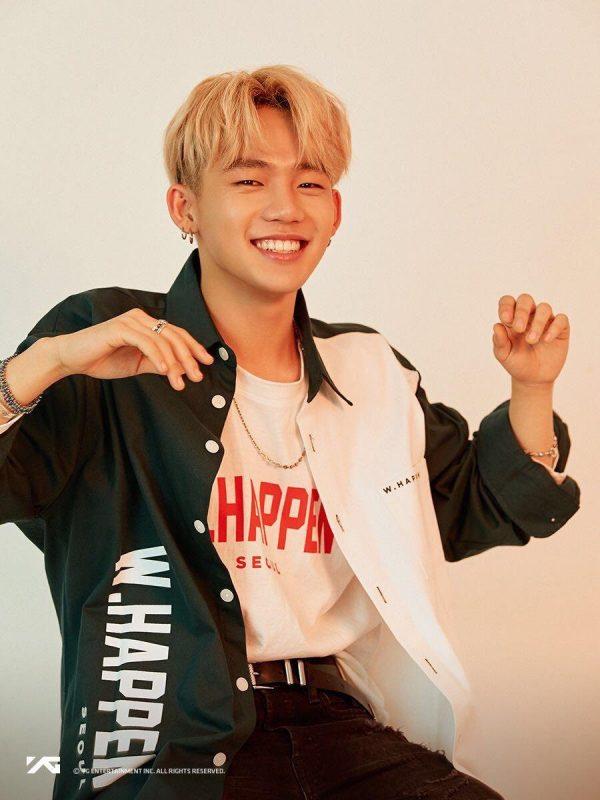 Intip Yukk Profil Fakta Lengkap Dari Boy Grup Baru Yg Treasure13 K Pop Gallery Pedia