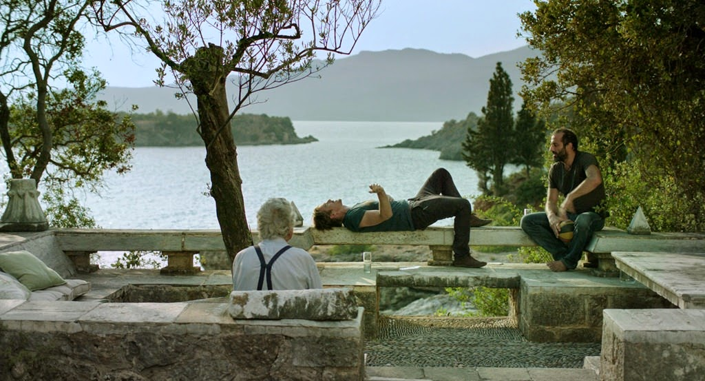 before midnight-walter lassally-ethan hawke-panos koronis