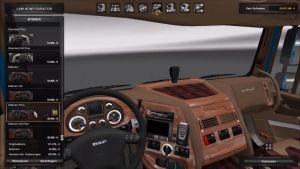 Truck - Improved DAF XF 105 V 1.3