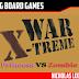 War X-Treme Preview
