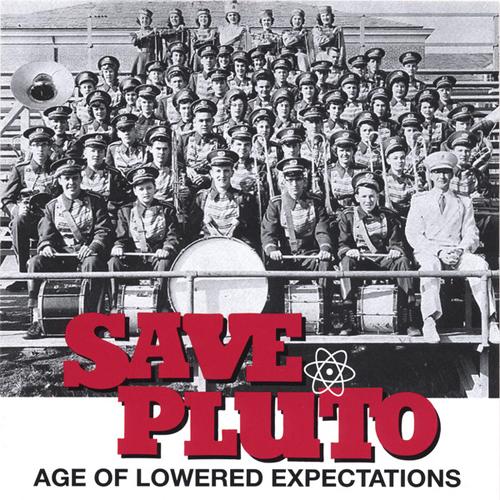 PowerPop Overdose: Save Pluto - Age of Lowered ...  PowerPop Overdo...