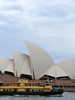 lady heron and opera house