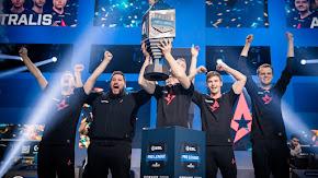 [CS:GO] Top 20 game thủ CS:GO chuyên nghiệp có thu nhập dựa vào tiền giải thưởng cao nhất.