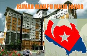 Rumah Mampu Milik Negeri Johor