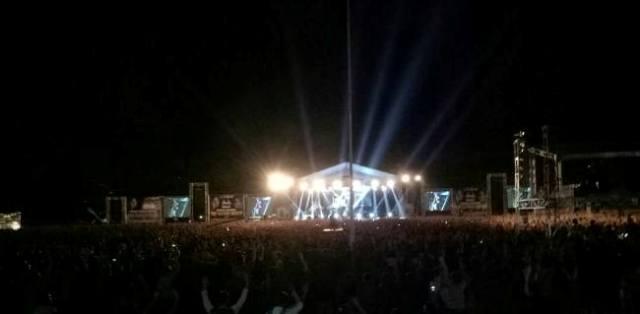 Diketuai Jackson Kumaat, Konser Paskah Nasional di Sulut Spektakuler