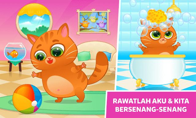 Bubbu Game Android untuk Kucing