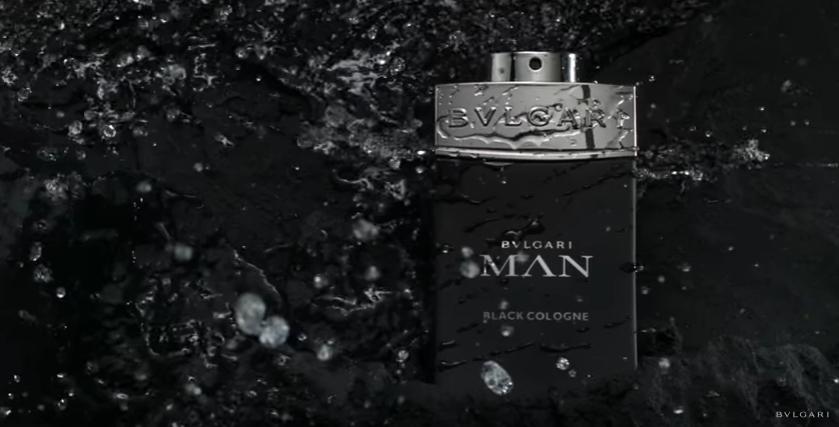 Canzone BULGARI  pubblicità  MAN BLACK COLOGNE - Musica spot Novembre 2016