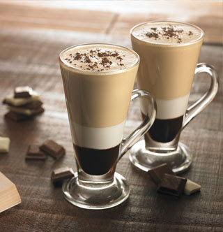 Cold Coffee Beverage Business Opportunities