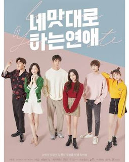 Download LOVE IN YOUR TASTE Full Episode ENG SUB INDO Drama Korea