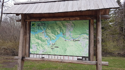 mappa plitvice