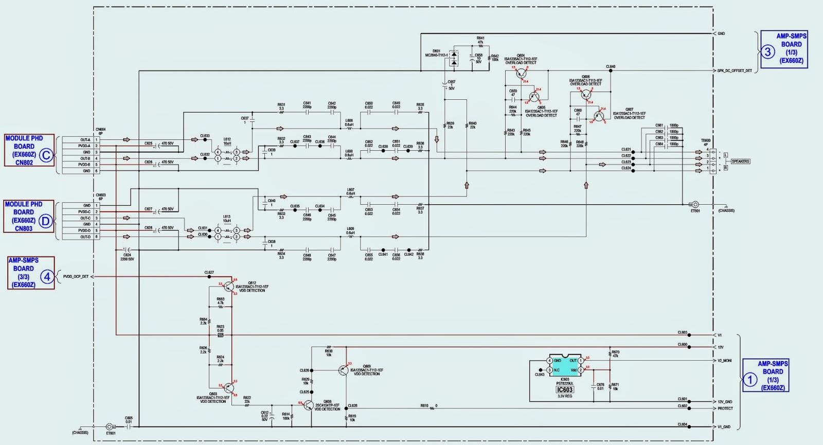 ev eliminator wiring diagram