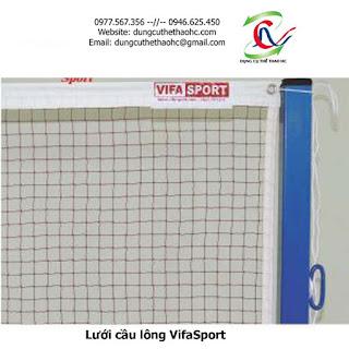 Lưới cầu lông Vifa Sport