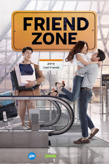 Download Film dan Movie Friend Zone (2019) Subtitle Indonesia