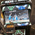 Milwaukee Bucks Scoreboard Recreation