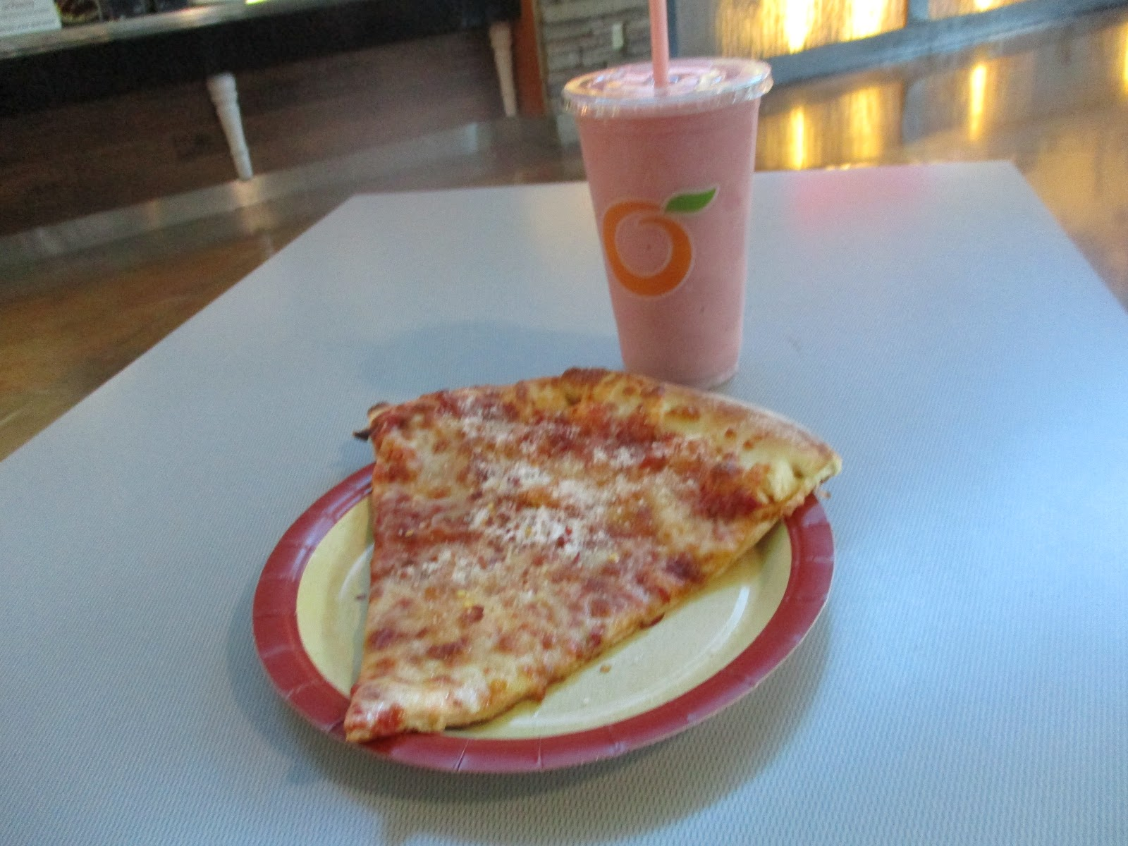 University Mall Food Court Orem Utah