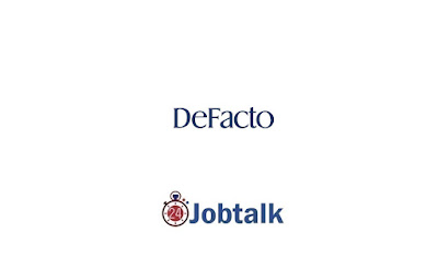 Defacto Egypt Jobs | Accountant Specialist