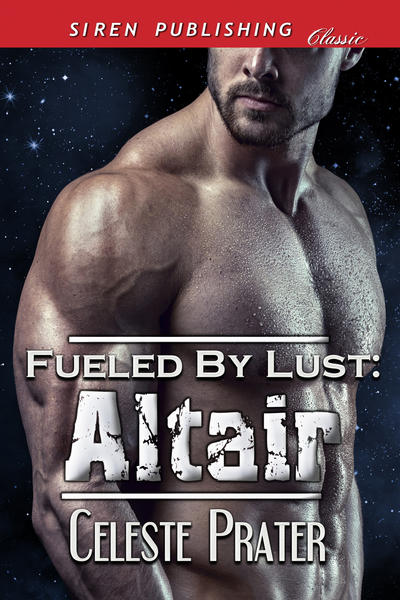altair cover