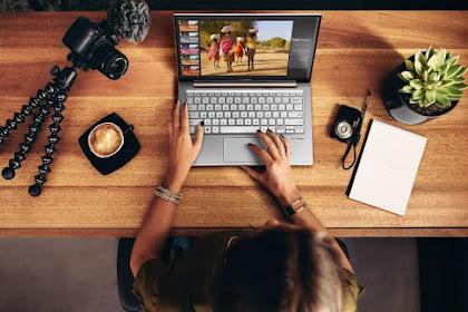 ASUS VivoBook S330 Laptop Ringan dan Murah Sasar Generasi Milenial