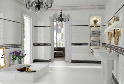 Hướng dẫn Cách chọn gạch ốp lát phù hợp cho căn hộ