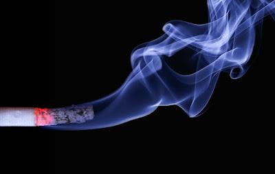 Rauchen-loswerden