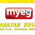 Jawatan Kosong di M.Y.E.G. Services Berhad - Terbuka 2018