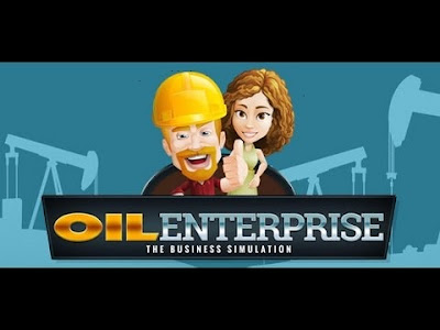 Oil Enterprise Game Download For PC