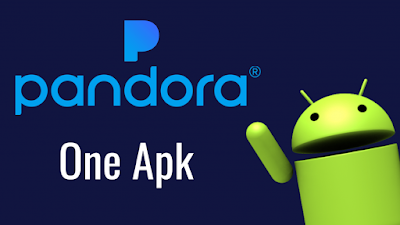Pandora – Streaming Music & Podcasts Apk for Android [Remove ads]