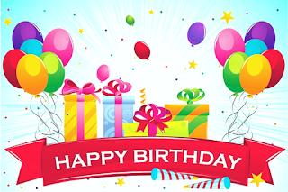 Birthday Wish To Lazada Malaysia, Happy 5th Birthday Lazada, Selamat Ulang Tahun Ke - 5 Lazada,