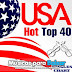 USA HOT TOP 40 SINGLES CHART 15.08.2015