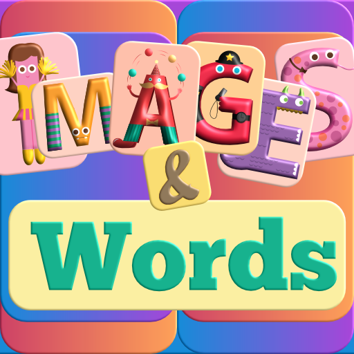 Images and Words