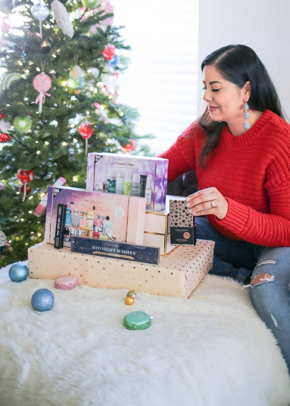 Holiday gift ideas for her 2018, what to get the beauty lover for Christmas