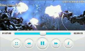 Cara Memutar Video dengan Format MKV, FLV dll pada smartphone Android