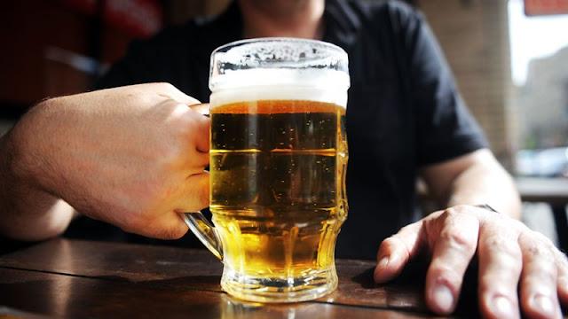 Inilah Efek Buruk Alkohol Pada Otak kaum Remaja!