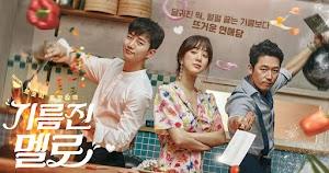 SINOPSIS Wok of Love Episode 1- 40 Episode Terakhir (Drama Korea SBS 2018)