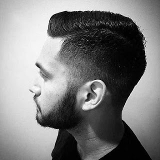 Awesome Cool Taper Fade Comb Over Haircuts For Men Best Hairstyle For Short Hairstyles Gunalazisus